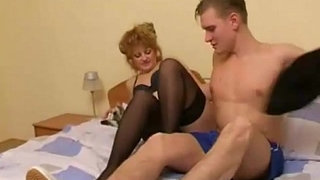Russian-Mature-Goes-Wild-part2