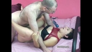 Slutty-college-girl-Raven-is-getting-fucked-by-a-geek