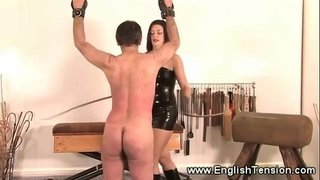 Domina-is-flagellating-her-submissive