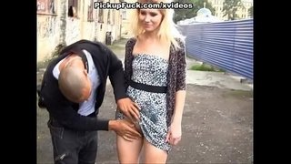 Hot-outdoor-fuck-with-a-nasty-blonde