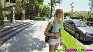 School-girl-Halle-Von-convinced-to-have-sex-with-a-stranger-for-money