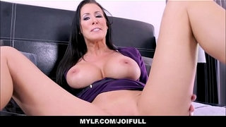 Your-Big-Tits-MILF-Step-Mom-Finds-Porn-On-Your-Phone-And-Masturbates-With-You-JOI-POV