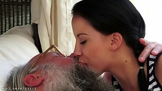 Old-young-kissing-compilation