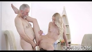 Glamorous-juvenile-gal-fucked-by-old-guy