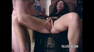 Passionate-Fisting-For-A-Wet-Succulent-Teen-Pussy