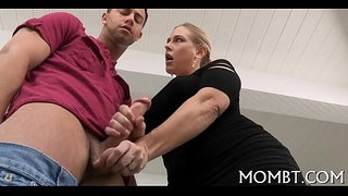Mother-i'd-like-to-fuck-with-juvenile-stud