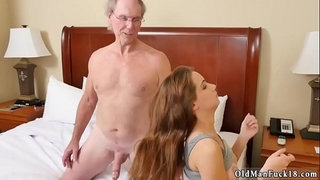 Old-father-fuck-pal's-crony's-daughter-and-girl-with-man-xxx
