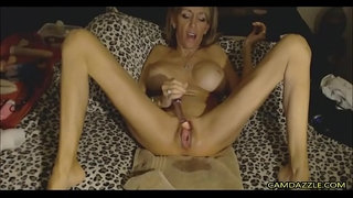 Hot-milf-extreme-masturbation