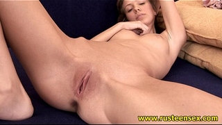 Russian-shaved-pussy