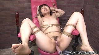 Tied-up-Japanese-pornstar-Shiori-Natsumi-smashed-with-sex-toys