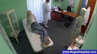 Doctor-massages-her-patient-with-hot-ass