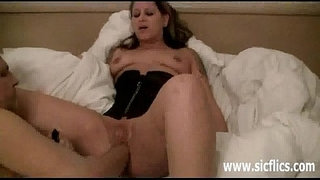 Busty-blond-milf-brutally-fisted-till-she-orgasms