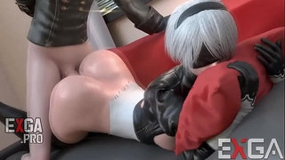 Yorha-fucking-in-the-ass-HD-Game