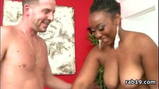 Ebony-with-big-African-booty-gets-fucked