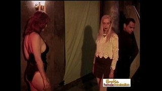 Girl-Wonders-Into-A-Dungeon-And-Becomes-A-Slave