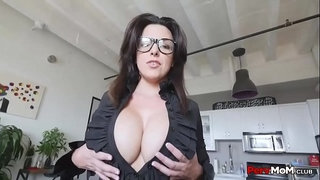 Mommy-Giving-Blowjob-To-Son-Wearing-Glasses