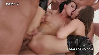 Texas-Patti-&-Kristy-Black-Balls-Deep-Anal-and-a-Lot-of-DAP