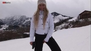 Eroberlin-russian-Anna-Safina-sexy-ski-pussy-open-public-outdoor-blond-long-hair