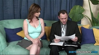 Busty-housewife-pussyfucked-on-the-sofa