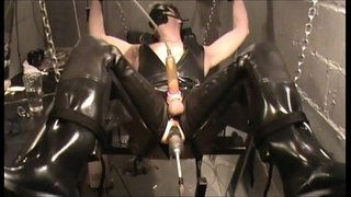 Big-toy-machine-fucked-and-milked---XTube-Porn-Video---JerryGumby