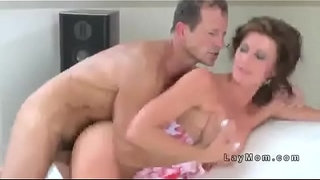 Creampie-Mature-Wife