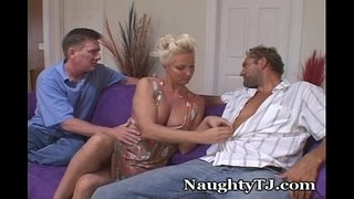 Naughty-TJ-Shared-By-Hubby-With-Long-Cock