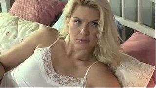 Mature-bitch-fucks-her-stepdaughter-with-strapon
