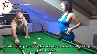 Wild-sex-on-the-pool-table
