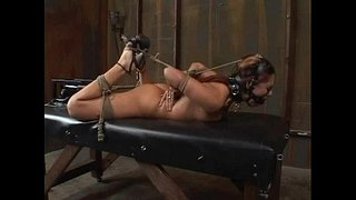 """Satine-Phoenix---Perfect-Slave-""""Hogtied-and-Fucked""""-02/25/2007"""