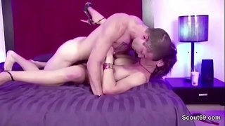 Milf-Seduce-Young-Boy-From-Nieghbour-to-Fuck-When-Dad-Away