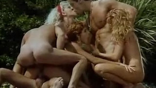 A-Group-Of-Horny-Ladies-Get-Fucked-Beside-A-Pool