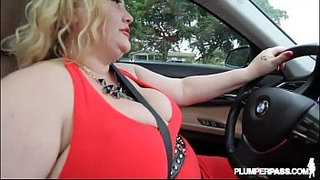 Slutty-BBW-MILF-Sienna-Hills-Cruises-Hood-for-some-Cock