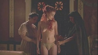 HBO-Rome-first-season-sex-and-nude-scene-collection-polly-walker