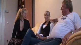 Lucky-Older-Man-Has-Sex-With-Mom-And-Daughter