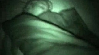 Watch-my-cute-sister-passed-out-on-bed