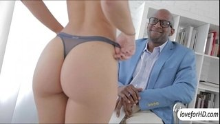 Seductive-babe-Remy-LaCroix-teases-her-ebony-bf-into-hot-sex