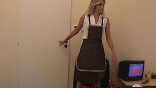 Hotel-maid-does-anal-for-money